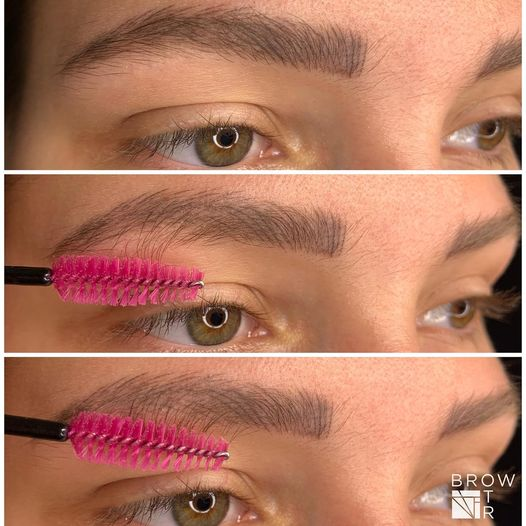 Brow OTR Healed Brows
